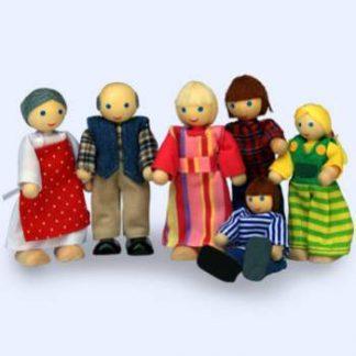 poppenhuis poppen